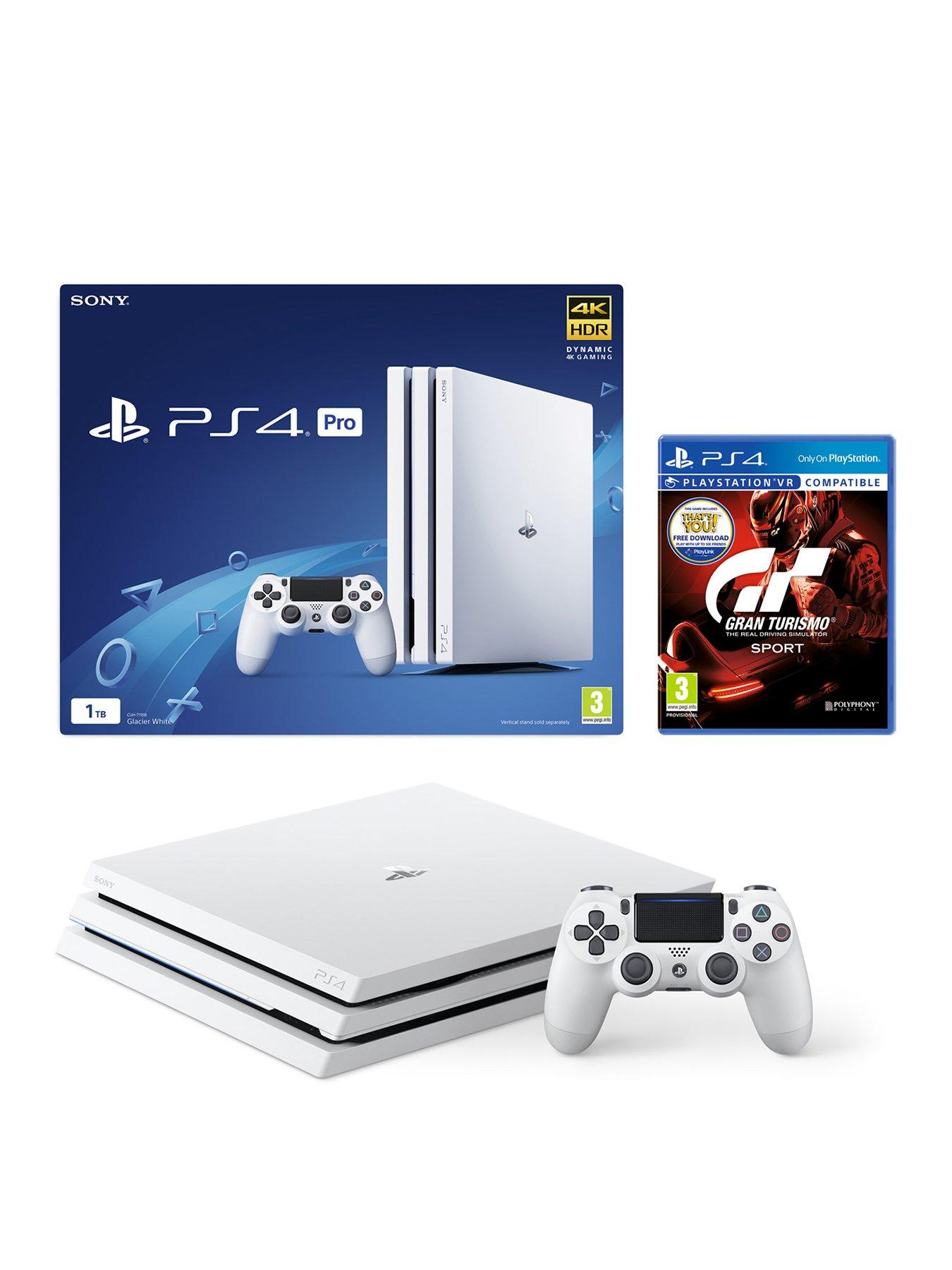 PlayStation 4 Consoles | PS4 Consoles | Very.co.uk