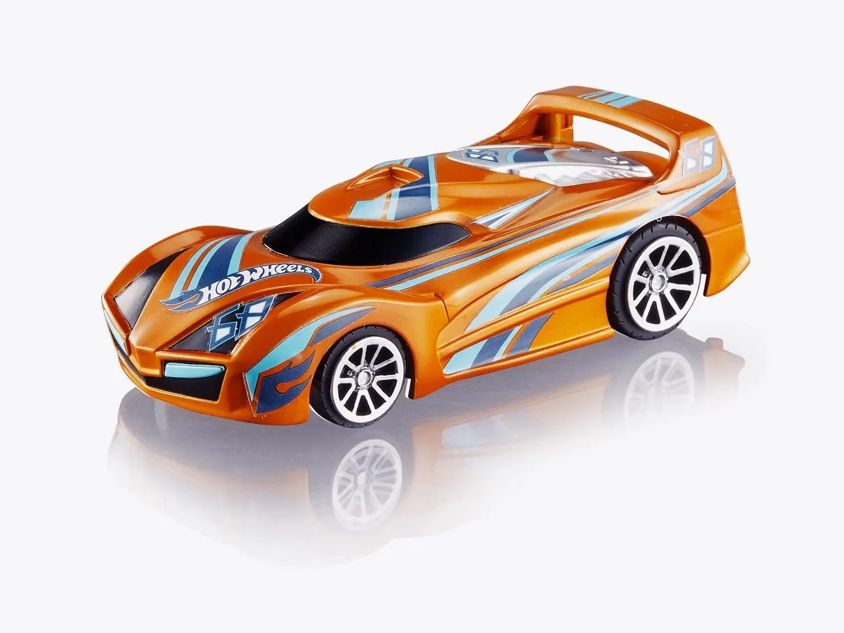 Hot Wheels Are Now AI Powered  Making Us Feel Even Older   WIRED Hot Wheels Are Now AI Powered  Making Us Feel Even Older