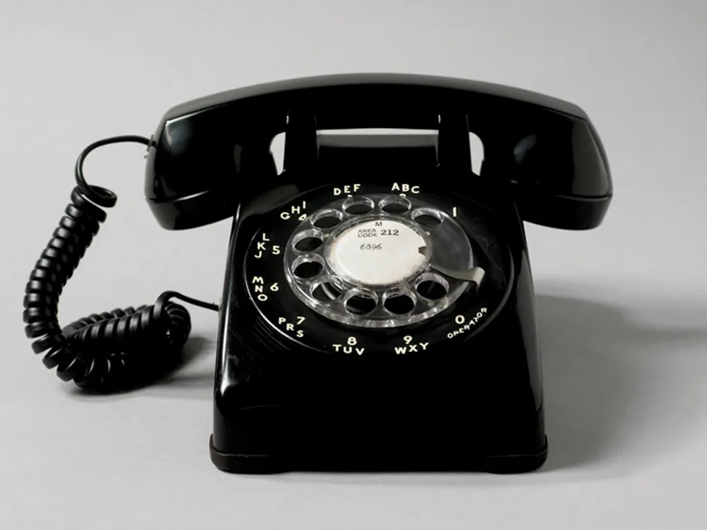 How the Home Telephone Sparked the User Centered Design Revolution     How the Home Telephone Sparked the User Centered Design Revolution
