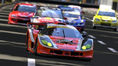 Sony Spills Details on Gran Turismo 5's Weather System, Framerate | WIRED