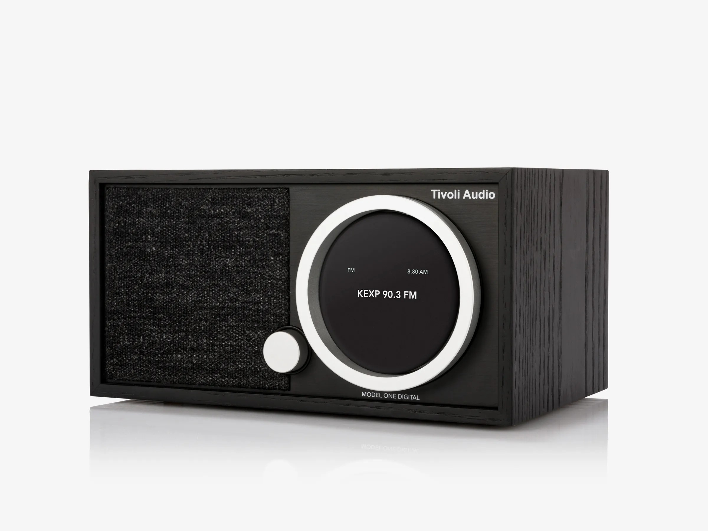 Tivoli Model One Digital Review  The classic table top radio gets     WiredThis digital refresh of the classic Tivoli Model One radio pumps out a  lot of dBs with surprisingly low distortion  Small footprint