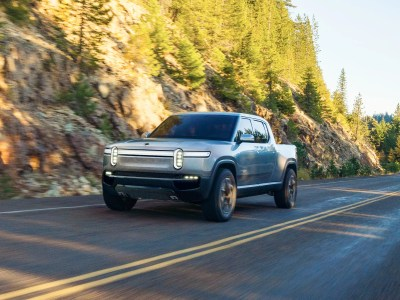 Rivian Wants to Do for Pickups What Tesla Did for Cars | WIRED