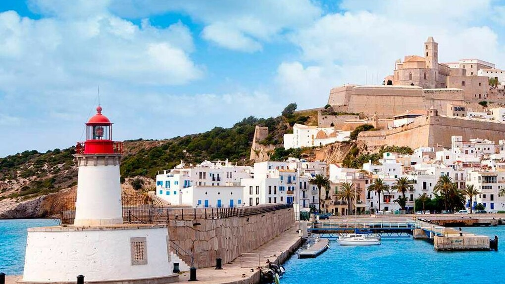 Ibiza  the Magic Island   Wall Street International Magazine Ibiza