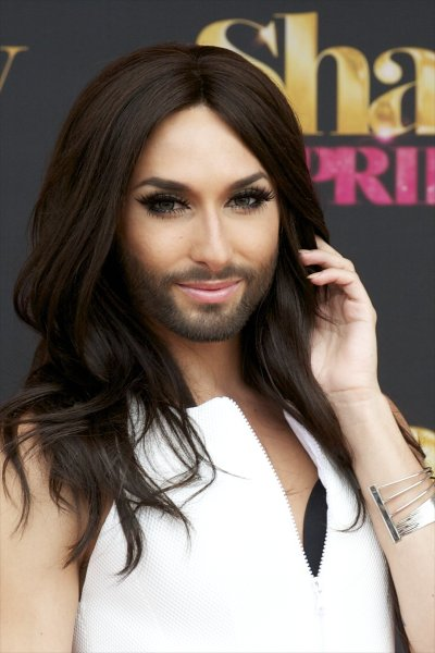 Conchita Wurst | 16 Women Who Are Changing What It Means to Be