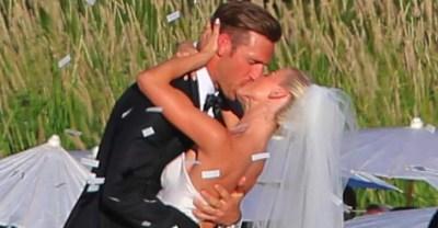 Julianne Hough Wedding Pictures   POPSUGAR Celebrity