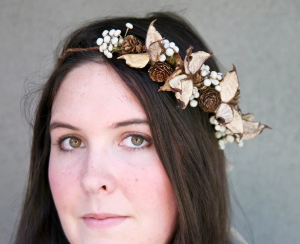 Wedding Hair Accessories Etsy wedding hair accessories If you re headed to a farm or countryside bed and breakfast this rustic