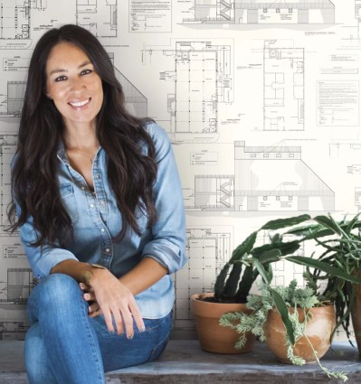 Joanna Gaines Wallpaper | POPSUGAR Home