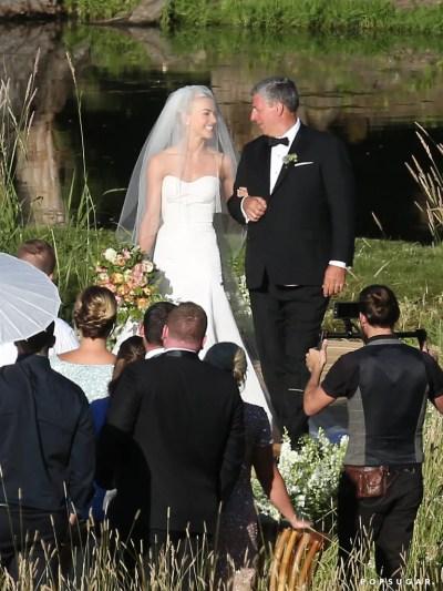 Julianne Hough Wedding Pictures | POPSUGAR Celebrity Photo 6