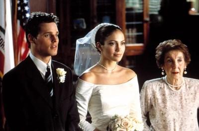 Jennifer Lopez in The Wedding Planner | Movie Wedding ...
