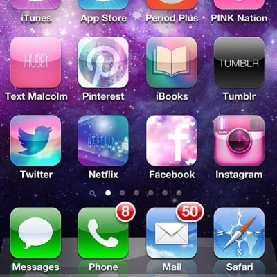 Customize Your iPhone Homescreen With These Sweet Apps | Best iPhone Tips | POPSUGAR Tech Photo 3
