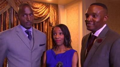 Former 'Apprentice' Contestants Tell America Not To Hire Trump - NBC News