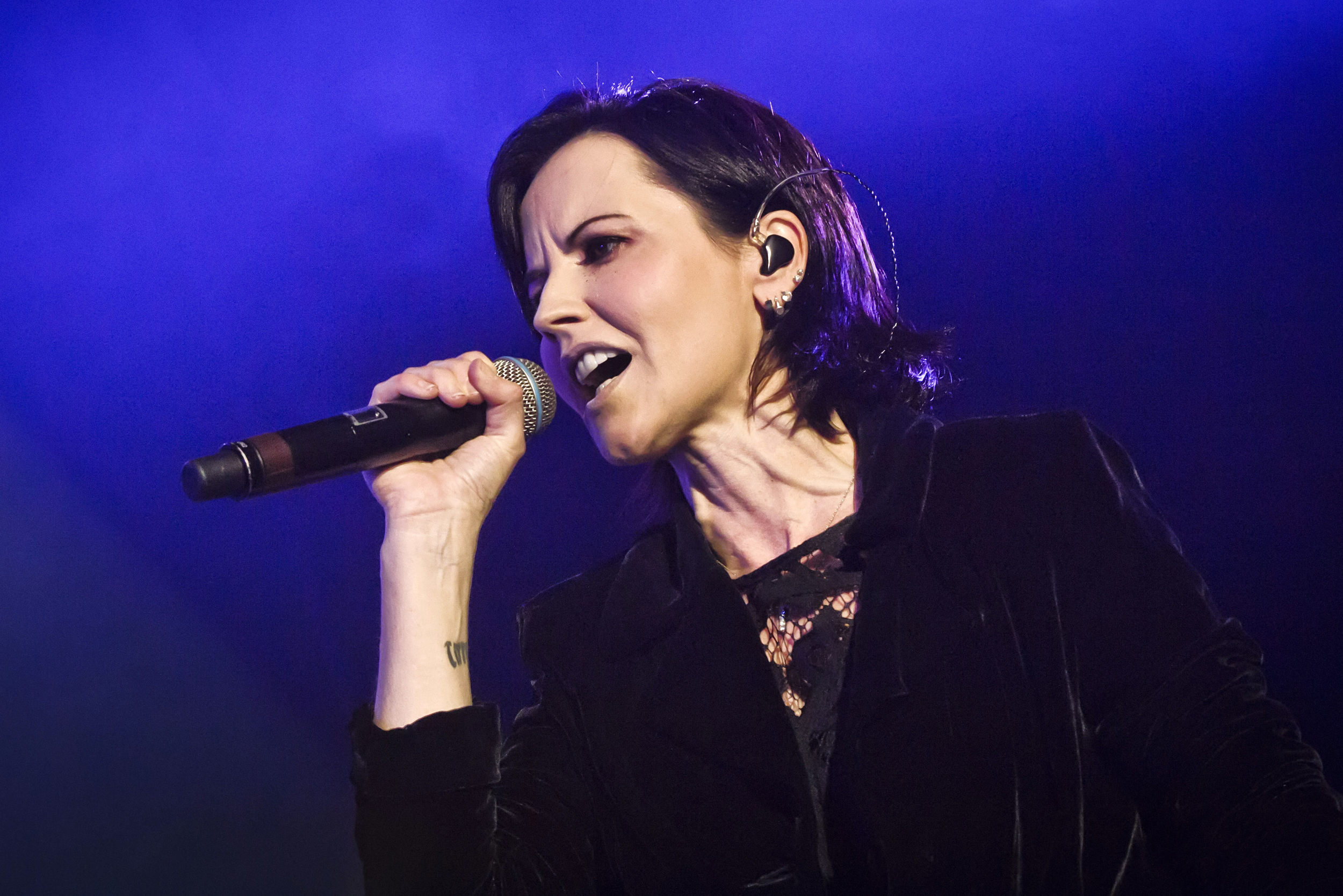 The Cranberries singer Dolores O Riordan drowned in bathtub after     The Cranberries singer Dolores O Riordan drowned in bathtub after drinking   coroner finds