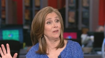 Meredith Vieira on her film production company, new movie | MSNBC