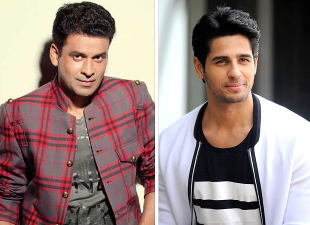 Manoj Bajpayee brokers peace for Sidharth Malhotra after Bihar and     Sidharth Malhotra got himself into big trouble after making extremely  derogatory comments on the Bhojpuri language during a  fun session  with  Salman Khan
