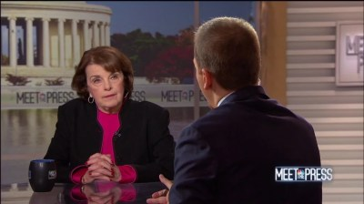 Full Feinstein Interview: Flynn 'Had to have been directed' - NBC News