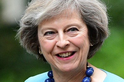 Brexit Fallout: Will Theresa May Become U.K.'s 2nd Female Prime Minister? - NBC News