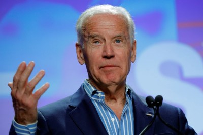 The 'Only Bipartisan Thing' Left: Former VP Joe Biden Takes On Cancer - NBC News