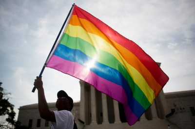 LGBT Job Discrimination Is Prohibited by Civil Rights Law, Federal Appeals Court Rules - NBC News