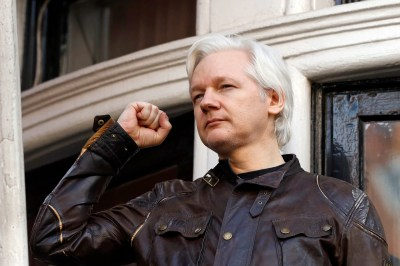 Julian Assange: Sweden Drops Rape Investigation Into WikiLeaks Founder - NBC News