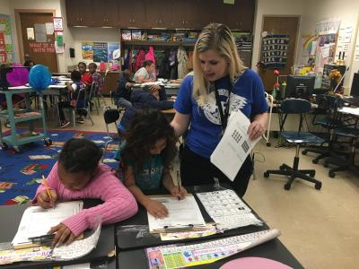At Year's End, Hickman Mills Teachers Lament Missed Students And Missed Opportunities   KCUR