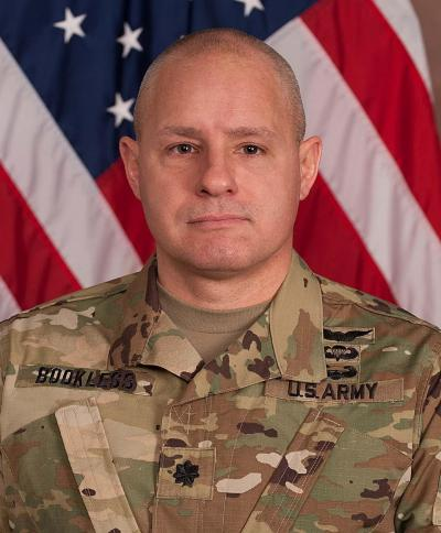 Rochester-based NY Army National Guard aviation unit welcomes new commander | WBFO