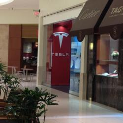 Tesla Tests Cincinnati Market Car Dealers Oppose Wvxu