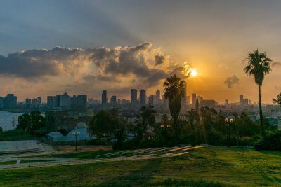 Tel Aviv, die Stadt der Kontraste in Israel | Urlaubsguru