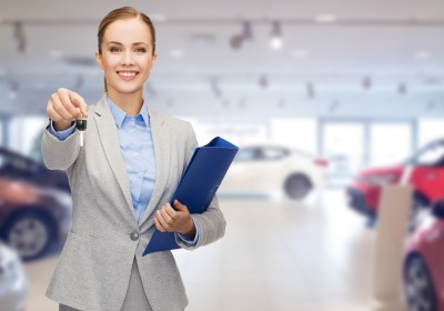 What's the Difference Between Personal Loans and Auto Loans?
