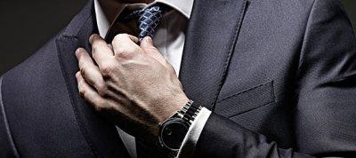 【1万円台】ジャケット・スーツに合うブランド腕時計15選   メンズファッションブランドナビ
