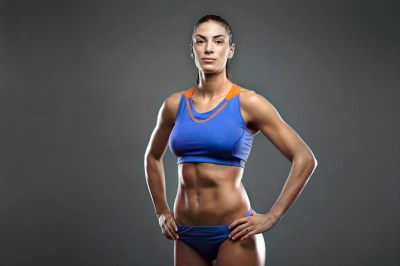 Top 20 Hottest Female Athletes At The IAAF World Championship London