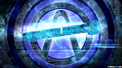 Borderlands 3 Wallpapers by MentalMars - Borderlands 3 Fan Creations - The Official Gearbox ...