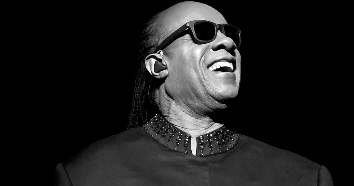 Stevie Wonder Talks About Veganism and Climate Change   Mercy For     Stevie Wonder Talks About Veganism and Climate Change   Mercy For Animals