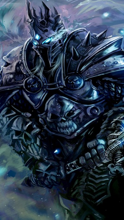 World Of Warcraft iPhone Wallpapers (87 Wallpapers ...