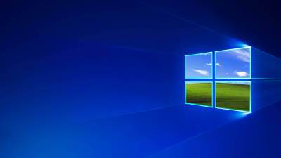 Windows 10 Bliss | WallpaperHub