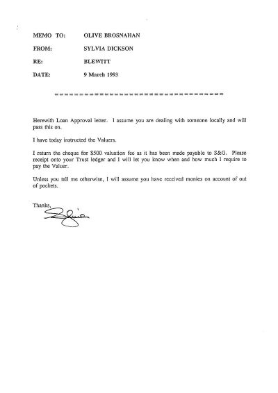 Request Letter To Bank Manager For Loan Disbursement - home loan disbursement through iloans ...