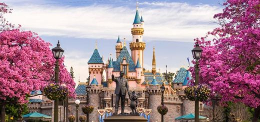 There are many great Disneyland resort options when visiting Disneyland in CA