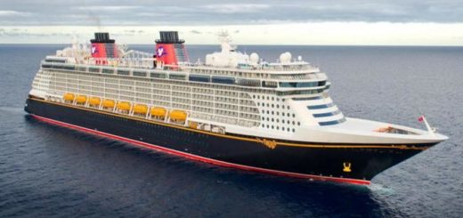 Adult activities on a Disney cruise