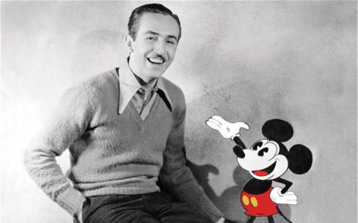 Walt Disney Mickey Mouse