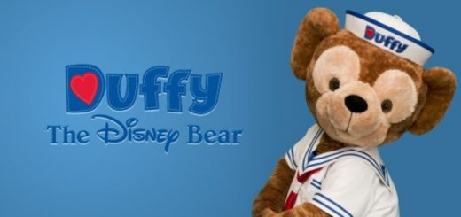 Duffy the bear