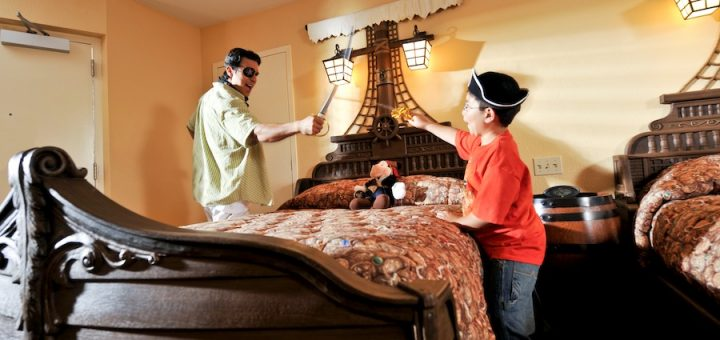 Surprising The Best Themed Rooms At Walt Disney World Mickeyblog Com Download Free Architecture Designs Rallybritishbridgeorg