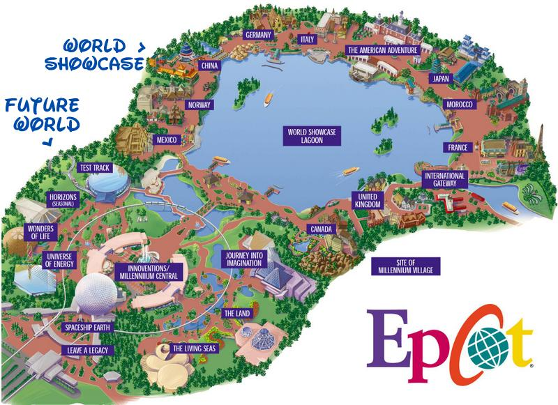 Fun Things to Do In and Around World Showcase - MickeyBlog.com