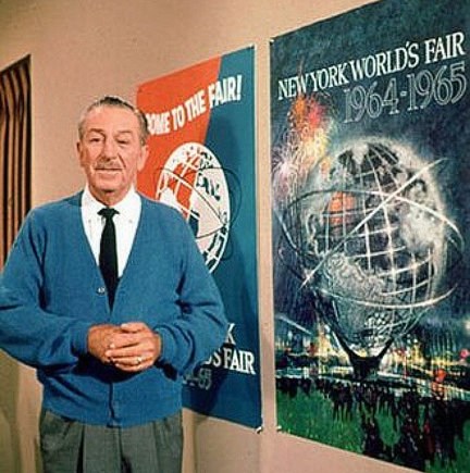 Top 10 Facts About Walt Disney Mickeyblog Com