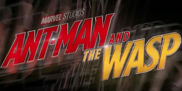 The Antman and the Wasp