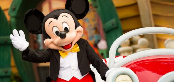 MickeyBlog Disney News magical March