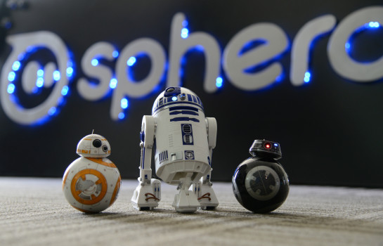 Sphero Star Wars