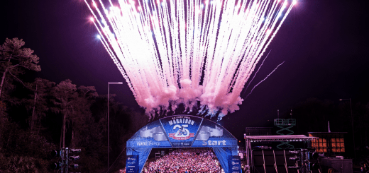 2019-2020 runDisney race schedule