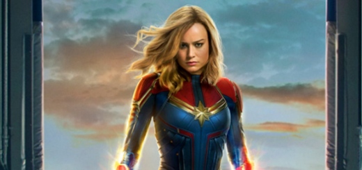 Captain Marvel Challenge