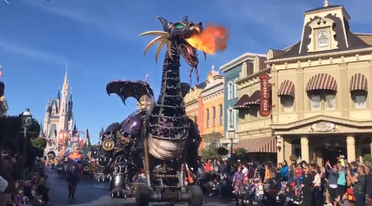 MIckeyBlog news Maleficent