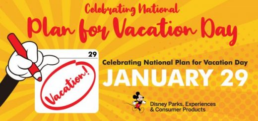 National Plan a Vacation Day