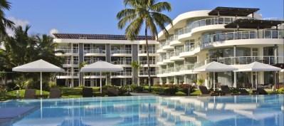 Millennium Resort and Spa in Cabarete Dominican Republic